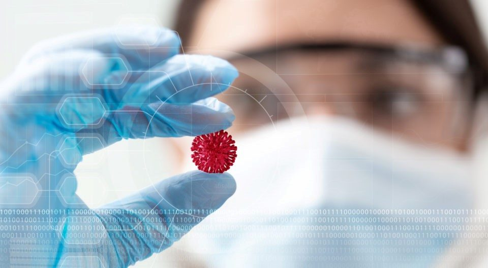 Cómo la química es indispensable en la lucha contra el coronavirus
